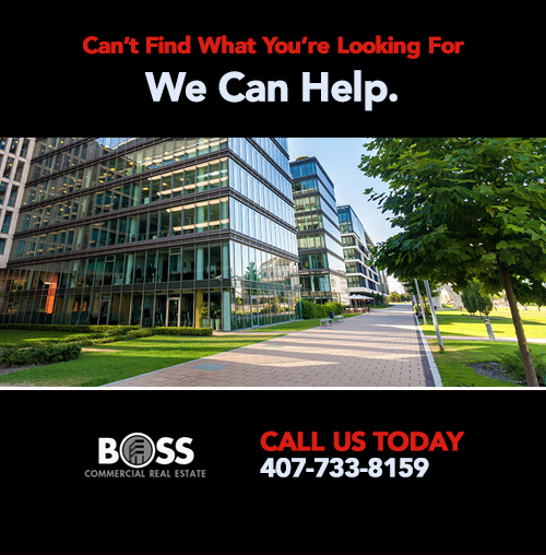 Boss Commercial Real Estate